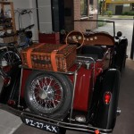 In de nieuwe Garage 03