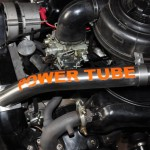 Detail Power Tube